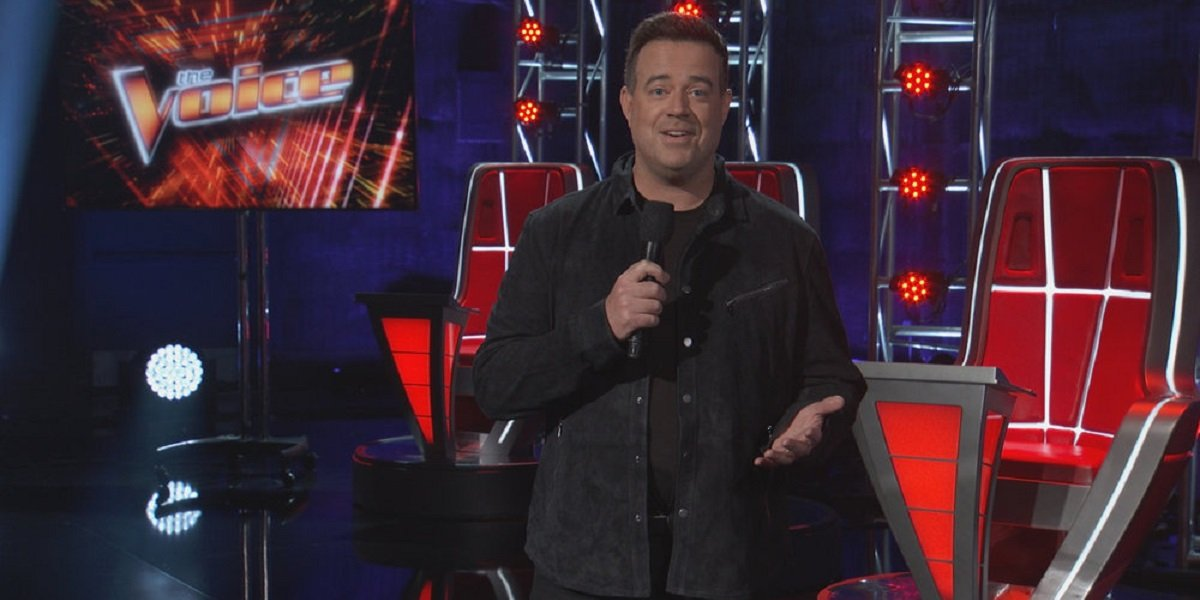Why The Voice's Live Results Show Was A Mess 1