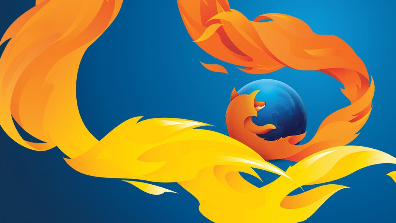 Firefox 65 announced with improved online privacy controls | TechRadar