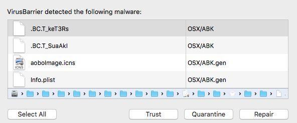 Intego Mac Internet Security Review - Pros, Cons and Verdict | Top