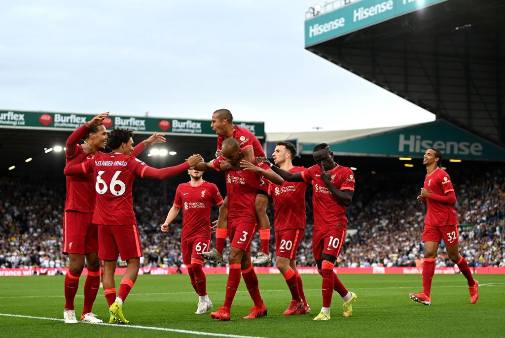 Why overlooked Liverpool may be best placed to win the title
