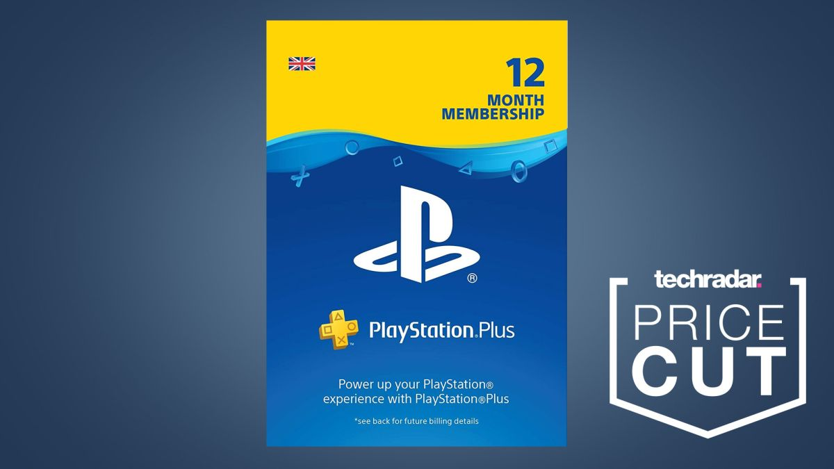 Save big on PS Plus 12-month membership in these Cyber Monday deals