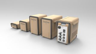 ThunderZee's new battery tech is better, cheaper, and better for the environment