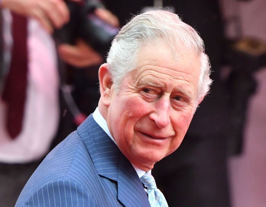 Prince Charles hints at Meghan Markle's due date with telling new royal engagement