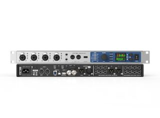 RME and Synthax Bring Fireface UFX+ Interface to InfoComm