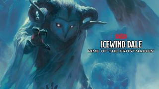 You can now pre-order Icewind Dale: Rime of the Frostmaiden - the next D&D adventure