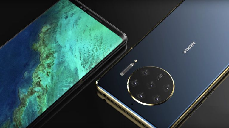 Nokia 10 could bring the fight to the iPhone 11 Pro camera with this monstrous new set-up