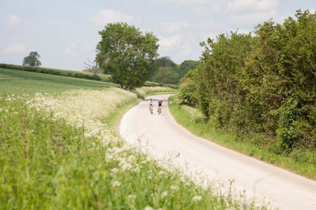 seven ways to find great new places to ride cycling weekly