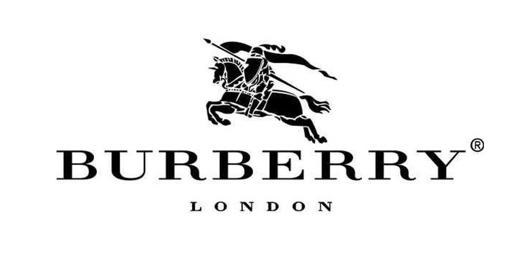 Burberry London Logo