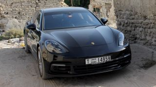 The Panamera Finally Looks As Good It Drives