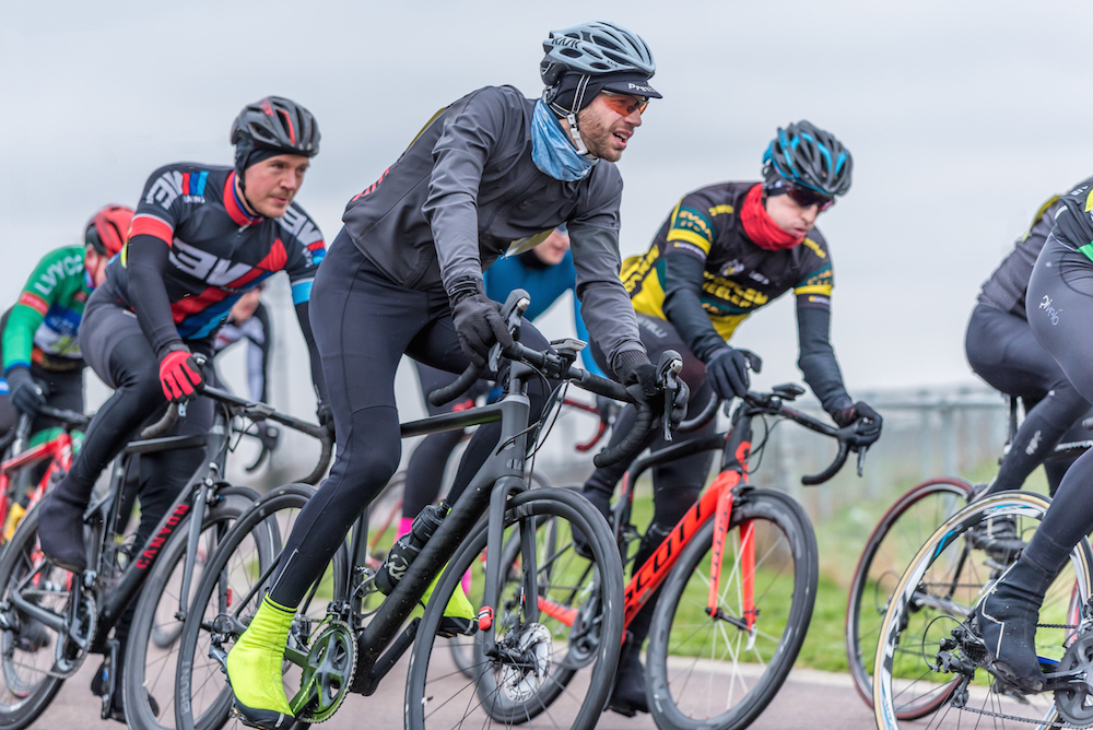 Taking the plunge: How to nail your first race - Cycling Weekly