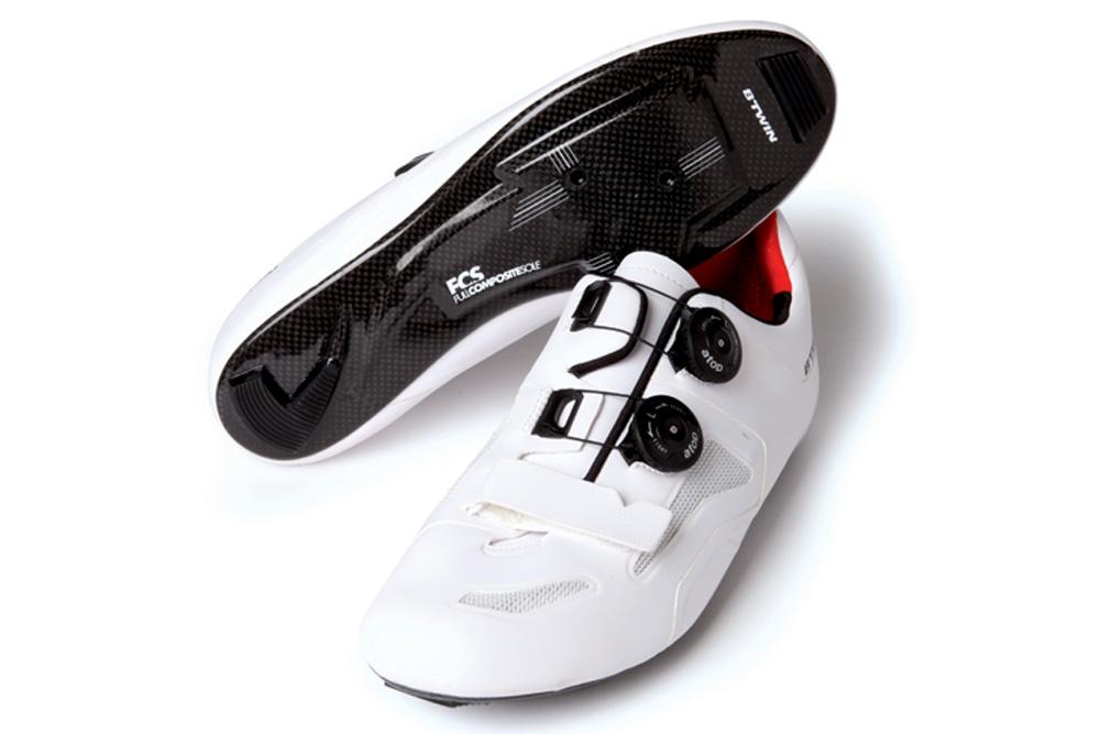 Btwin  Shoes Review