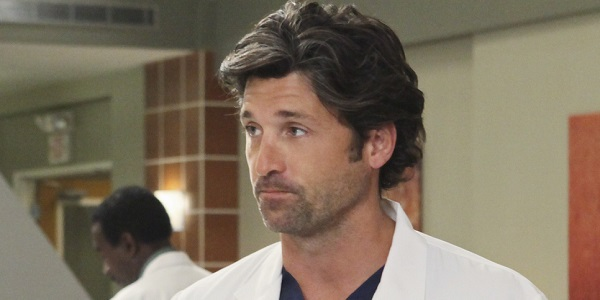 derek grey's anatomy