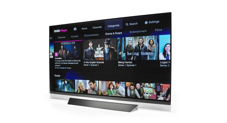 Act fast! LG OLED TV now just $1039 – but the clock's ticking