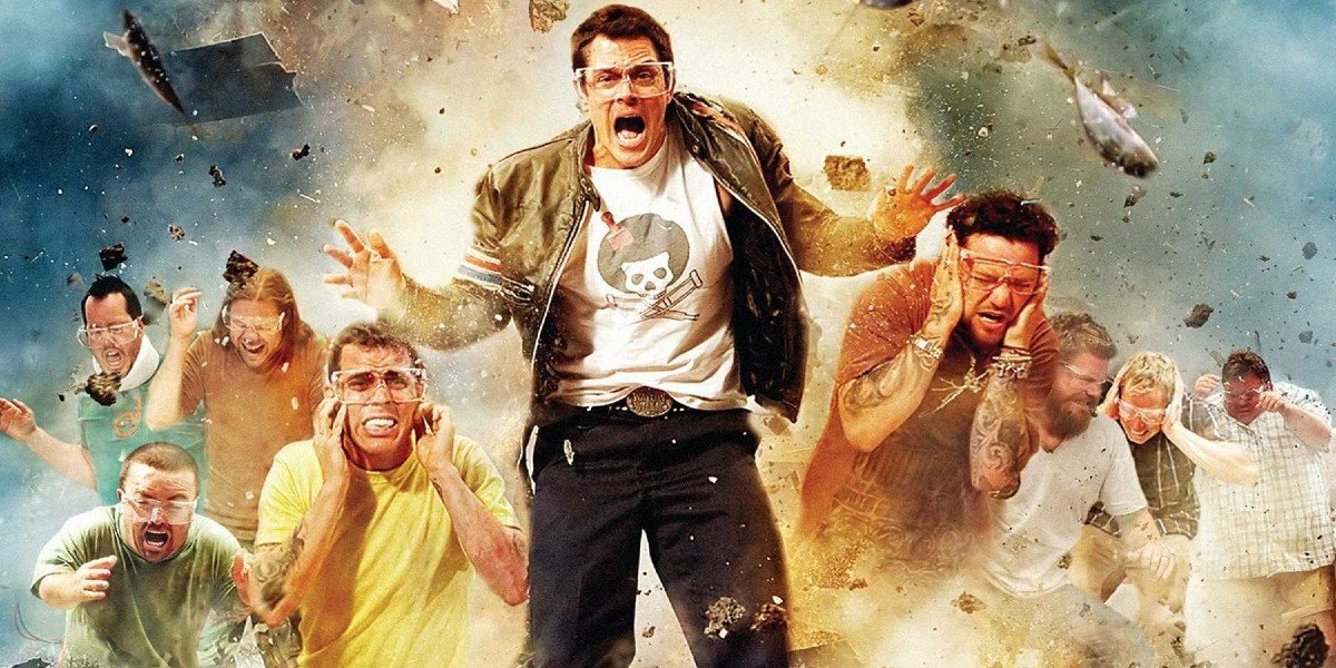Jackass What The Cast Members Are Up To Now Cinemablend