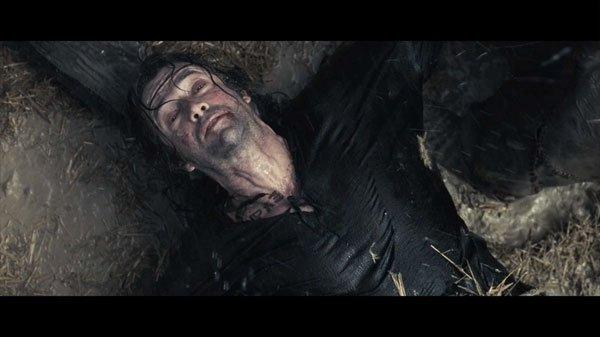 Solomon Kane Trailer With Screencaps, Sort Of #1876