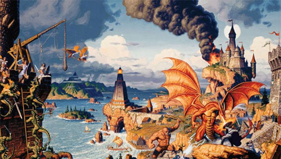 5 stories of murder and theft that prove Ultima Online was one of