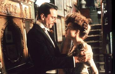 Daniel Day Lewis, Helena Bonham Carter