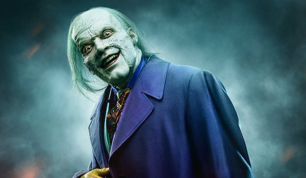 joker's final look gotham finale cameron monaghan
