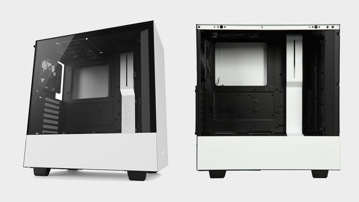 NZXT H500 vs NZXT H500i: which case should you buy?