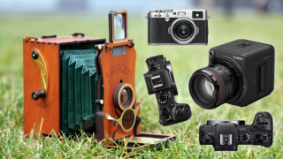 Weekly Wash: the 5 biggest camera news stories of the week (02 February)