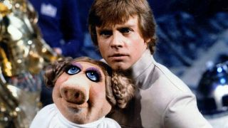 Mark Hamill in The Muppet Show