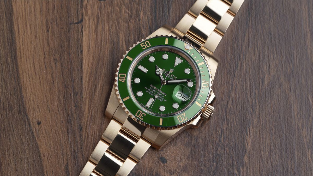 This Rolex watch concept video is absolutely mind-blowing