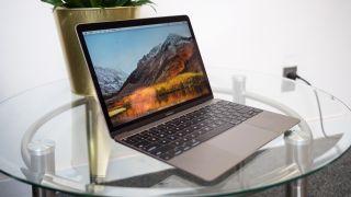 12-Zoll MacBook 2017