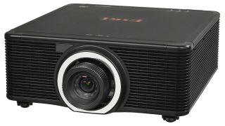 Eiki International has announced two new WUXGA large class 1-chip DLP Laser Projectors: the EK-818U and the EK-812U.