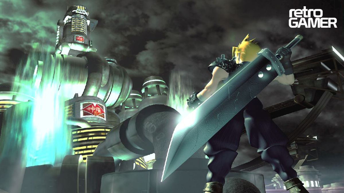 Final Fantasy 7 How Square Made One Of The Most Important And Influential Rpgs Of All Time Gamesradar