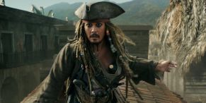 The Wild Way Johnny Depp Cost Pirates Of The Caribbean: Dead Men Tell No Tales Millions Of Dollars