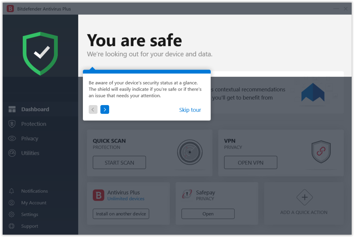 Bitdefender Antivirus Plus 2018 Review - Pros, Cons and