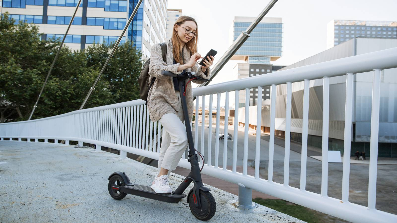 The Best Electric Scooters 2021 Great Options For Every Budget Techradar