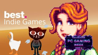 Best indie games on PC and consoles 2020