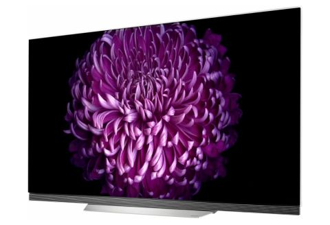 LG E7 OLED (OLED65E7P) Review: Improving on Near Perfection