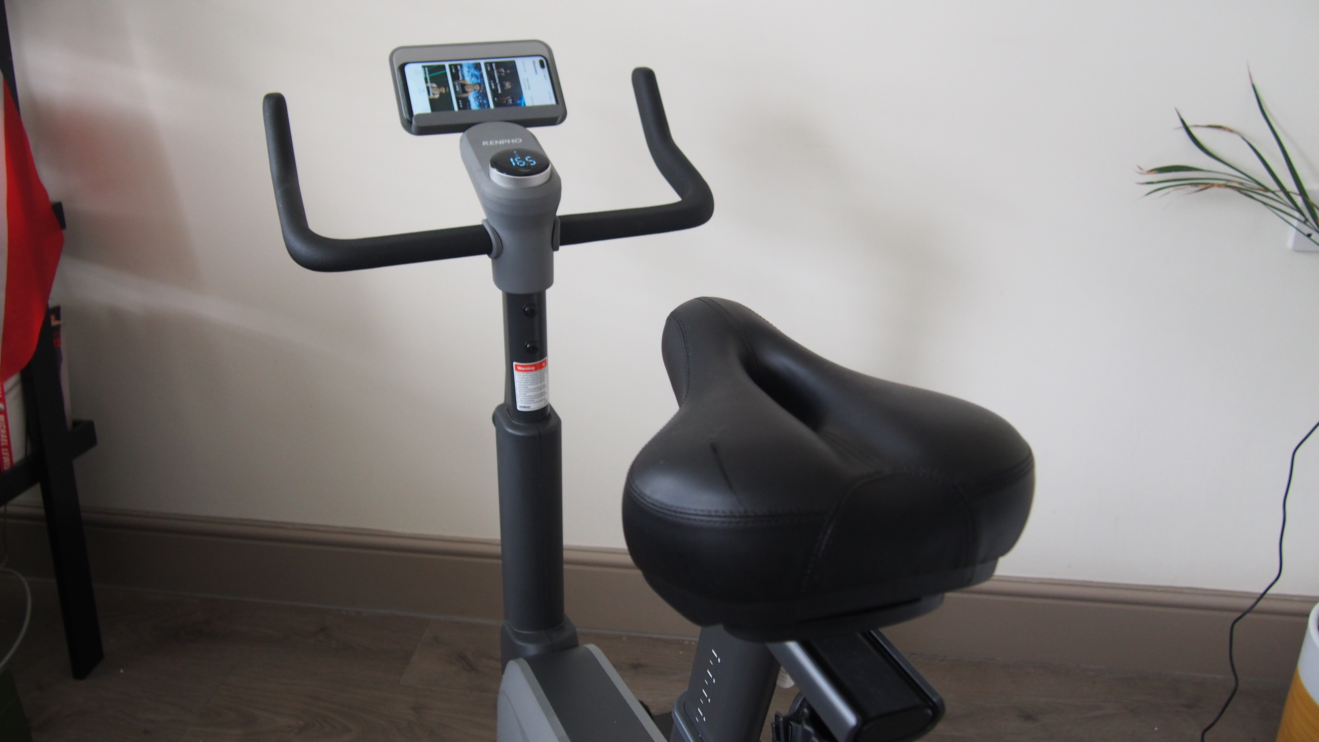 Renpho AI Bike