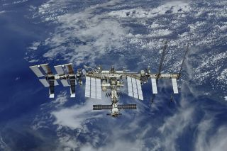 The International Space Station was launched into low Earth orbit in 1998. Russia's space agency may withdraw from the station in the next four years, officials say.