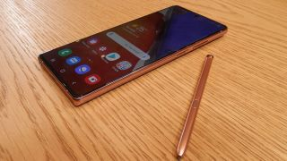 Samsung Galaxy Note 20, Note 20 Ultra review