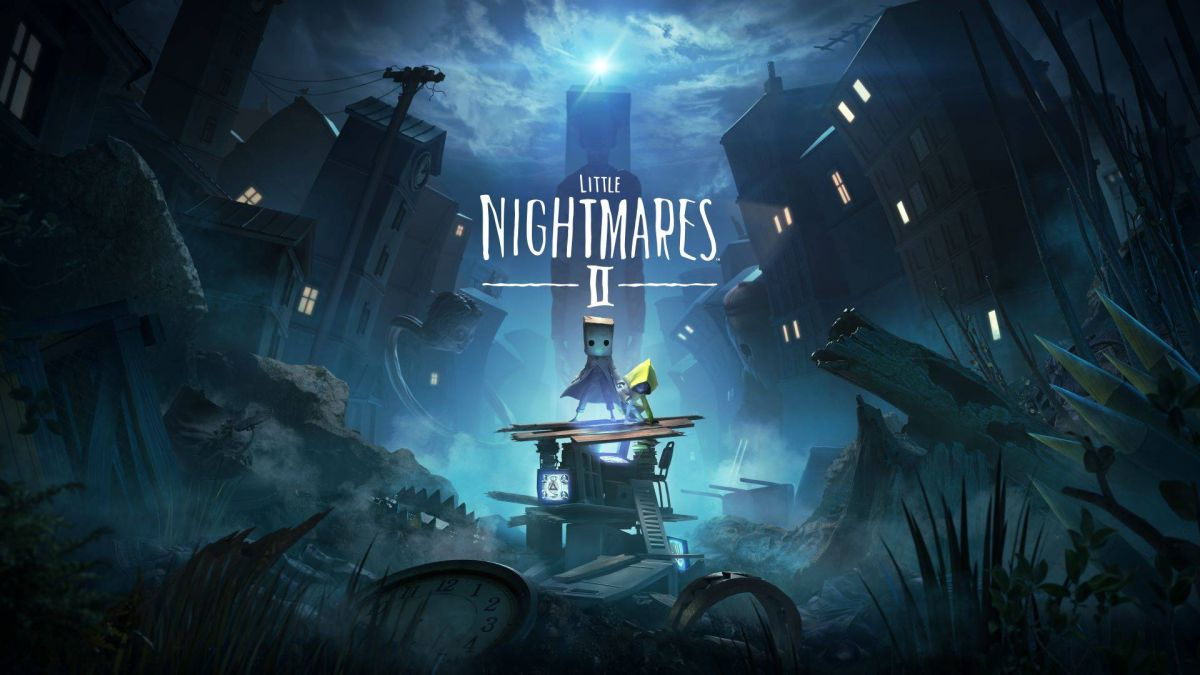 Little Nightmares 2 review: A horrifying masterpiece