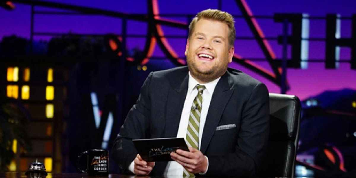James Corden Tells Fans The Late Late Show Now On Hiatus Due To Recent Surgery 1