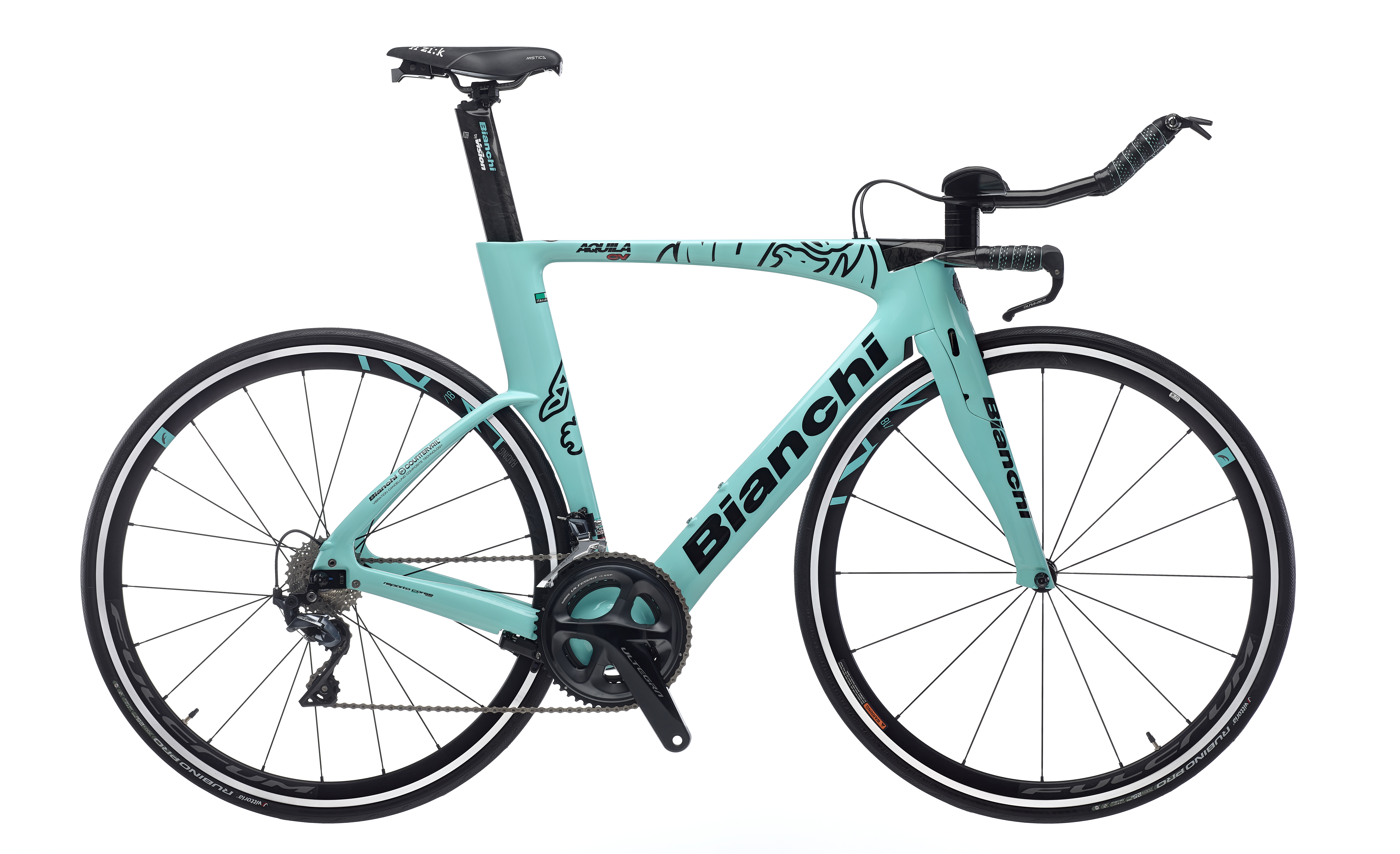 24c8c13be6a Bianchi Bikes: 2019 range overview and reviews - Cycling Weekly