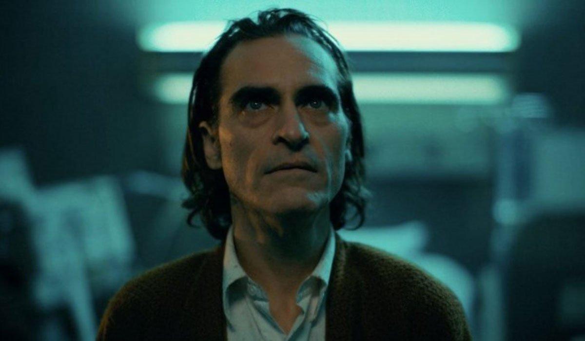 'Joker' Star Joaquin Phoenix Makes Climate Change Plea at Golden Globes