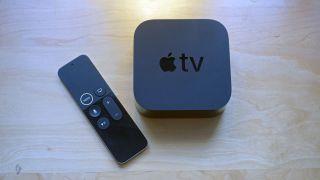 Apple TV 4K (2021) vs Apple TV 4K (2017)