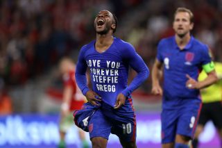 England vs Hungary prediction, Raheem Sterling
