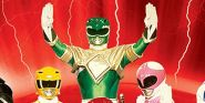The Original Green Ranger Was Targeted For An Attack At Comic-Con