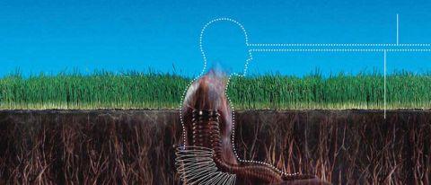 Geddy Lee: My Favourite Headache artwork