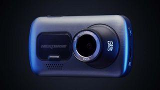 Nextbase 622GW dash cam review