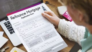 When to apply for mortgage refinance