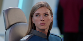 Looks Like The Orville Stars Are Getting Divorced For Real This Time