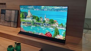 First Look: TCL 8K QLED TV with Dolby Atmos is an all-in-one