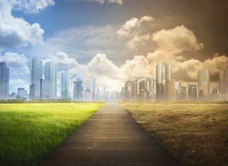 Current climate future predictions do not go far enough.